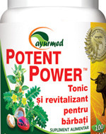 POTENT POWER 100cps STAR INTERNATIONAL