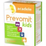 PREVOMIT KIDS 6 ACADELE ZDROVIT