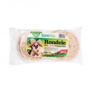 RONDELE OREZ SIMPLE 80GR SANO VITA