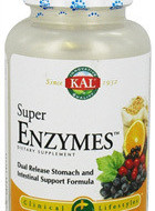SUPER ENZYMES 30tb SECOM