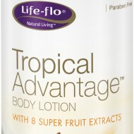 TROPICAL ADVANTAGE HAND&BODY LOTION 237ML SECOM