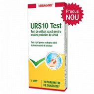 URS10 TEST (PROBE DE URINA) 1BUC WALMARK