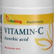 ACID ASCORBIC 400GR Vitaking