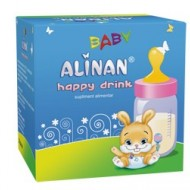 ALINAN HAPPY DRINK 12DZ FITERMAN