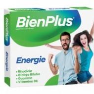 BIEN PLUS ENERGIE 10CPS FITERMAN