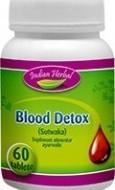BLOOD DETOX 120tb INDIAN HERBAL