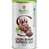 CACAO BOABE INTREGI 150GR (RUBIO) VEDDA