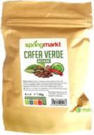 CAFEA VERDE BOABE 150GR SPRINGMARKT