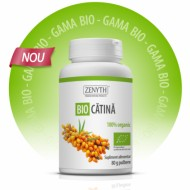 CATINA PULBERE (BIO) 80GR ZENYTH