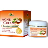 CREMA ANTIACNEICA CU EXTRACT NEEM 50ML STAR INTERNATIONAL