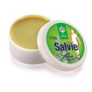Crema  naturala cu SALVIE 20g Santo Raphael