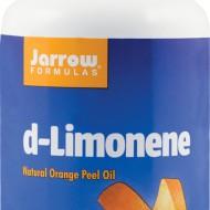 D-LIMONENE 1000MG 60CPS SECOM