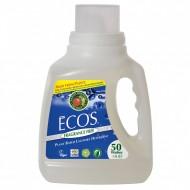 Detergent lichid pentru rufe fara miros 1,5L  Earth Friendly