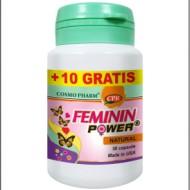 FEMININ POWER 30cps+10cps(gratuit) COSMOPHARM