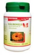 GALBENELE 40cps  FAVISAN