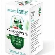 GINGKO FORTE PLUS 30cps ROTTA NATURA