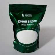 GREEN SUGAR COOKING 1000GR REMEDIA
