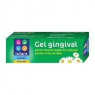 INFANT GEL GINGIVAL 25 ML SOLACIUM PHARMA