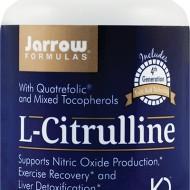 L-CITRULLINE 60CPR SECOM