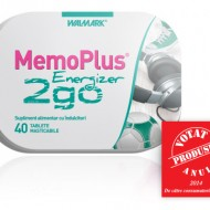 MEMOPLUS ENERGIZER 2GO 40CPR WALMARK