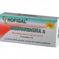 "MONOFEMINA 2"" OVULE"" 12MONODOZE HOFIGAL"