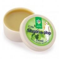 MUGURI DE PLOP    – crema  naturala Cutie 20g Santo Raphael