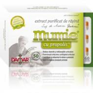 MUMIE EXTRACT RASINA+ PROPOLIS 60CPS DAMAR GENERAL