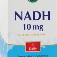 NADH 10mg 30tb SECOM