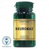NEUROMAX 30CPS COSMOPHARM