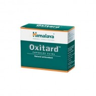 OXITARD 30CPS HIMALAYA HERBAL