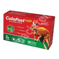 PARTNERS CANADA COLAFAST®COLAGEN RAPID 30CPS GOOD DAYS THERAPY