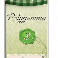 POLYGEMMA NR. 3 50ML(TUSE)PLANTEXTRAKT