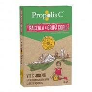 PROPOLIS C RACEALA&GRIPA KIDS 8DZ FITERMAN