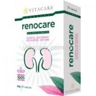 RENOCARE (EXTRACT FRUNZE URZICA) 30CPS VITA CARE