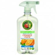 Solutie dezinfectat pentru toate suprafetele cu citrice 500 ml Earth Friendly