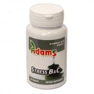 STRESS B&C 30CPR ADAMS VISION