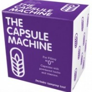 "The Capsule Machine ""0"" - Dispozitiv de încapsulat"