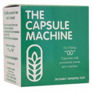 "The Capsule Machine ""00"" - Dispozitiv de încapsulat"