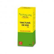 TINCTURA DE IOD 2% 40GR VITALIA PHARMA