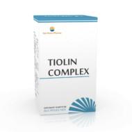 TIOLIN COMPLEX 60CPS SUN WAVE PHARMA