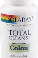 TOTAL CLEANSE COLON 60cps SECOM