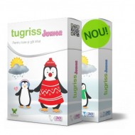TUGRISS JUNIOR 20CPR (ROZ) POLIPHARMA