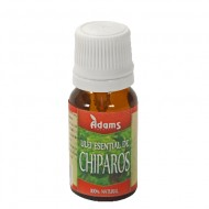 ULEI ESENTIAL DE CHIPAROS 10ML ADAMS VISION