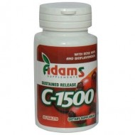 VITAMINA C-1500 MACESE 90CPR ADAMS VISION