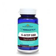 5 HTP ZEN FORTE 30CPS HERBAGETICA