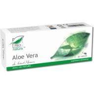 ALOE VERA 30CPS MEDICA