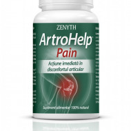ARTROHELP PAIN 30 CPS ZENYTH
