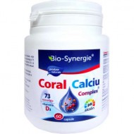 CALCIU CORAL COMPLEX 60CPS BIO-SYNERGIE