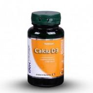 CALCIU+D3 60CPS DVR PHARM
