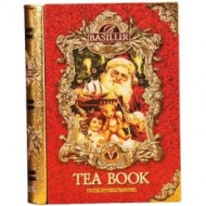 CEAI TEA BOOK VOL.V 100GR BASILUR TEA